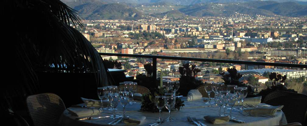 Il Pianone Restaurant With A View And Own Parking In